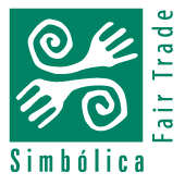 Simbolica Fair Trade Mobile Retina Logo