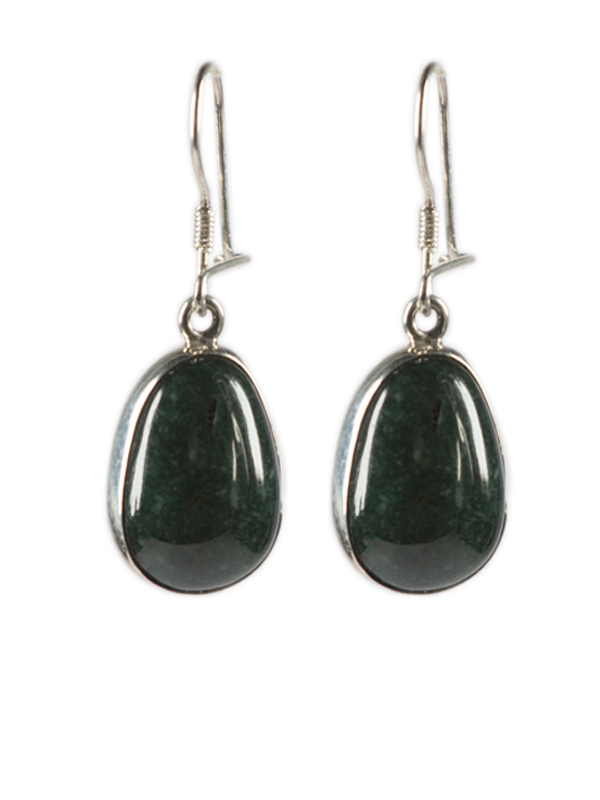 lr london onyx semi by precious green earrings hera stone in azuni
