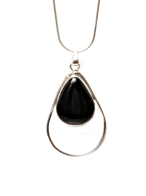 black jade drop