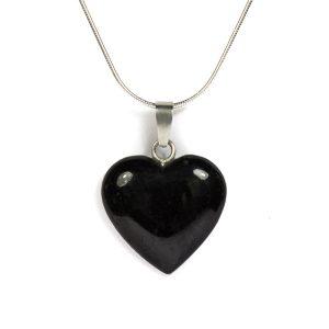 Zwart hart