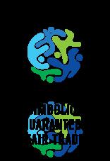Simbolica Fair Trade World Fairtrade Organization logo