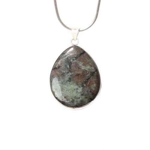 granaat steen